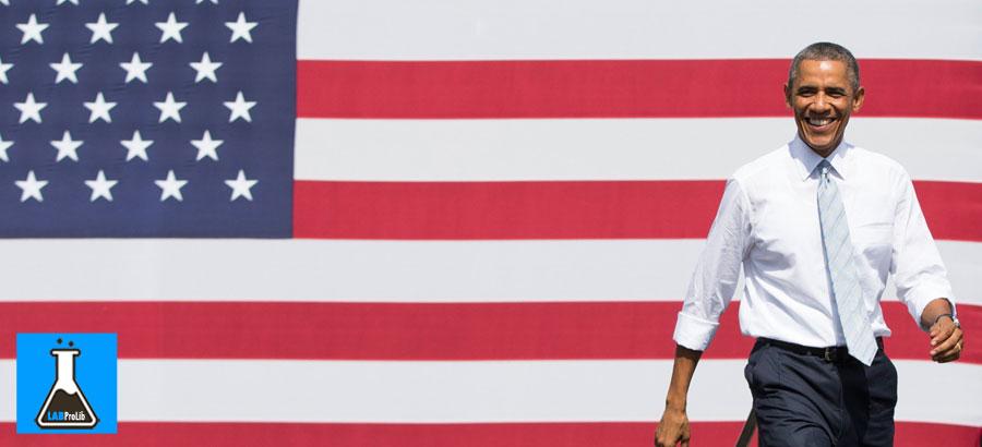 president-flag