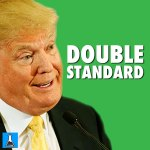 double-standart