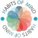 Habits of Mind Logowordsweb