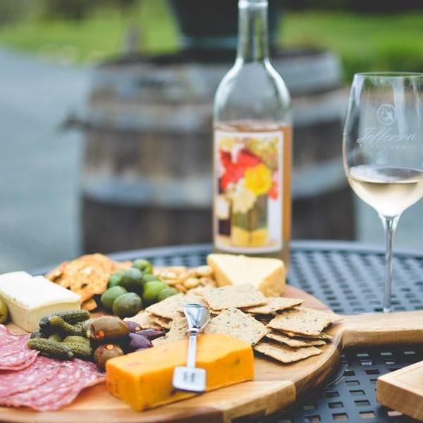 Jefferson Winery