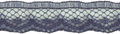 7/16'' Navy Lace Trim7/16'' Navy Lace Trim