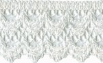 1 3/4'' Cotton Cluny Lace1 3/4'' Cotton Cluny Lace