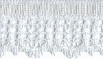 1 9/16'' White Lace Trim1 9/16'' White Lace Trim