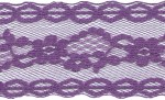 1 1/2'' Purple Rain Lace Trim1 1/2'' Purple Rain Lace Trim