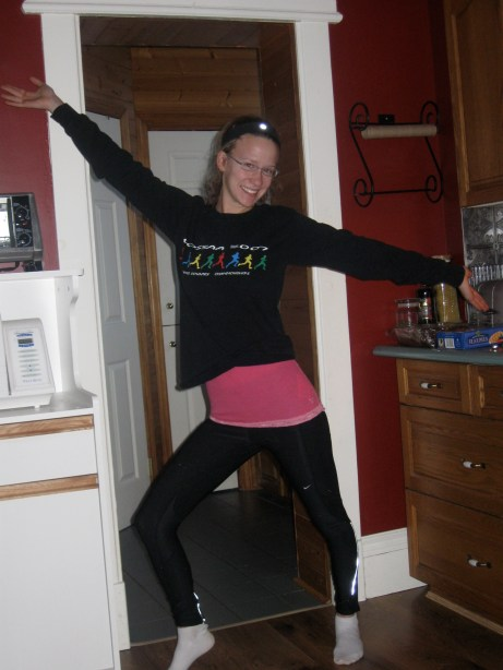 High school XC = why I was single in grade 12.