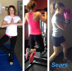 Pure NRG by Sears GIVEAWAY CLOSED