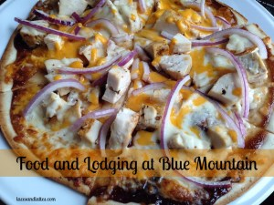 It's Valentine's Day and I Love Food (Blue Mountain Review)