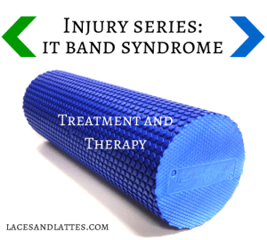 Part 2: It Band Syndrome – Treatment and Therapy