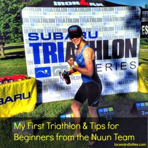 Triathlons: Tips from the Nuun Team