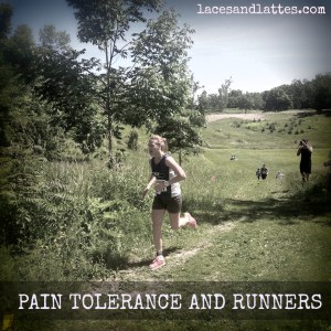 Pain Tolerance and Athletes