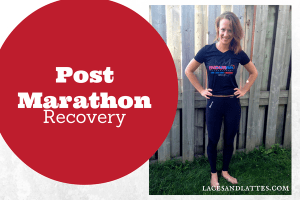 Recovery Post-Marathon