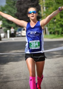 ENDURrun Marathon Race Report