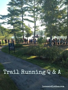 Trail Running Q&A