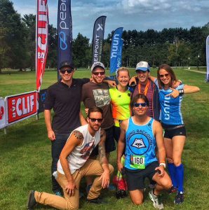 Introducing: The Nuun Hydration Ragnar Adirondacks Ultra Team!
