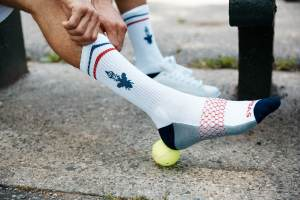 Bombas Socks: BEE Better