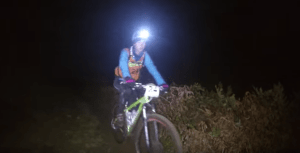 8 Tips for Night Trail Training
