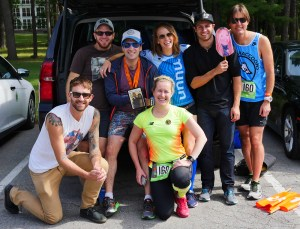 Ragnar Adirondacks Race Report