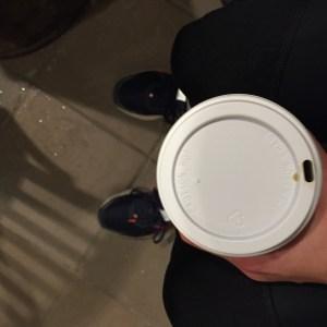 February Coffee Date