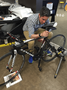 Importance of Getting Your Bike Fitted