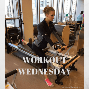 Pilates with Merrithew and a GIVEAWAY