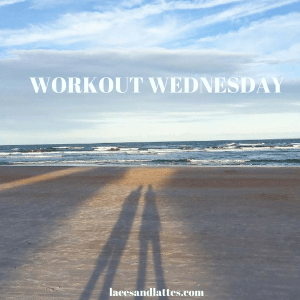 Workout Wednesday 3: Working Out On Vacation
