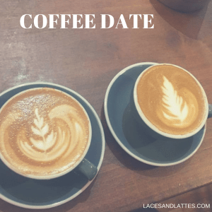 April Coffee Date