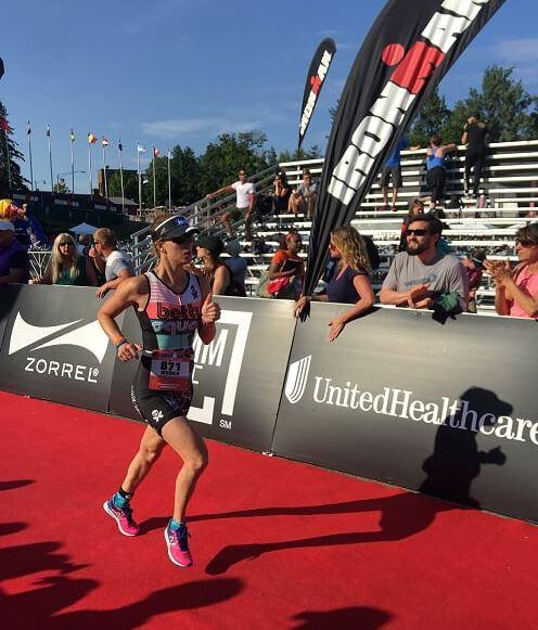 Lake Placid Ironman Race Report