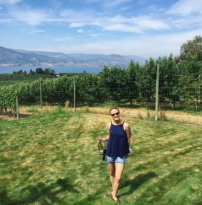 August 2017 Training: Is Drinking Wine A Sport?
