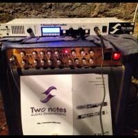 Test du Torpedo Live de @TwoNotesAudio