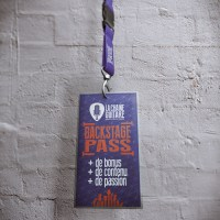 Le Pass Backstage