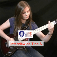Interview Tina S (@tina_s__) : 13 millions de vues de son Eruption !