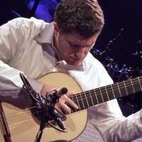 Interview Emmanuel Rossfelder : Virtuoso