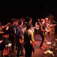 Guitar Fest 2016 - Making-of et morceaux choisis du concert