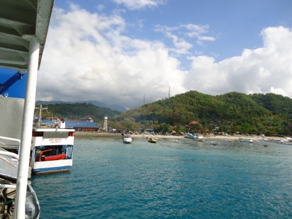 Bahía de Bandang