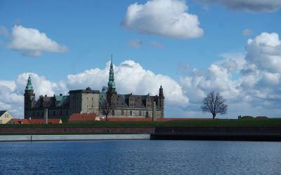 Castillo de Hamlet