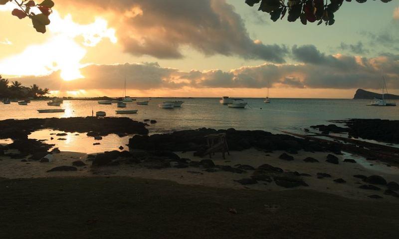 Guía de viaje de isla Mauricio
