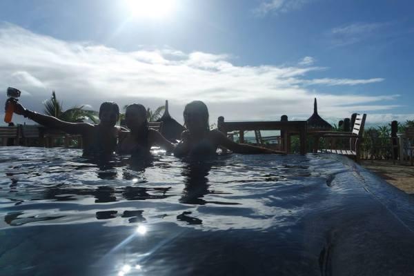 Piscina del Verdana Resort