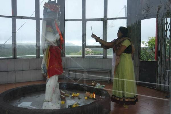 Templo de Hanuman