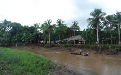 Qué ver en Darién: Mogue, aldea Emberá