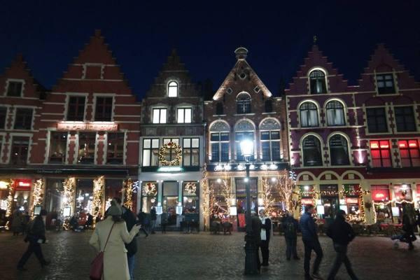 el-markt-navidad-en-brujas