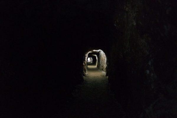 tuneles-mina-de-la-jayona-badajoz