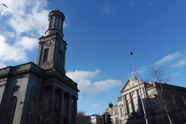 Galería de Arte, qué ver en Aberdeen