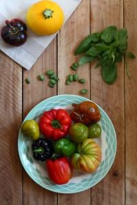 Légumes 4