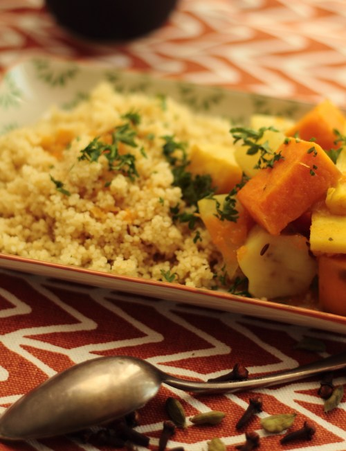 Tajine de légumes2
