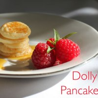 Perfect Pancake Recipe - from scratch