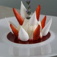 Chef Alain Giraud - The Best Summer Dessert Recipe