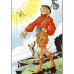 Weekly Illumination: July 3rd,2016 — The Peace Dealer