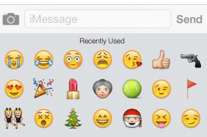 emoji board