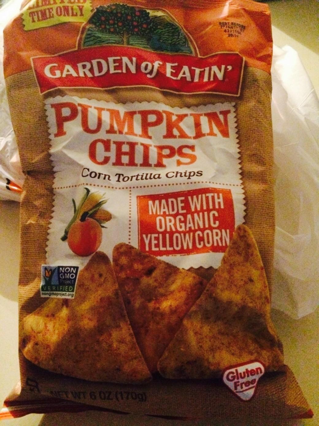 pumpkin-chips