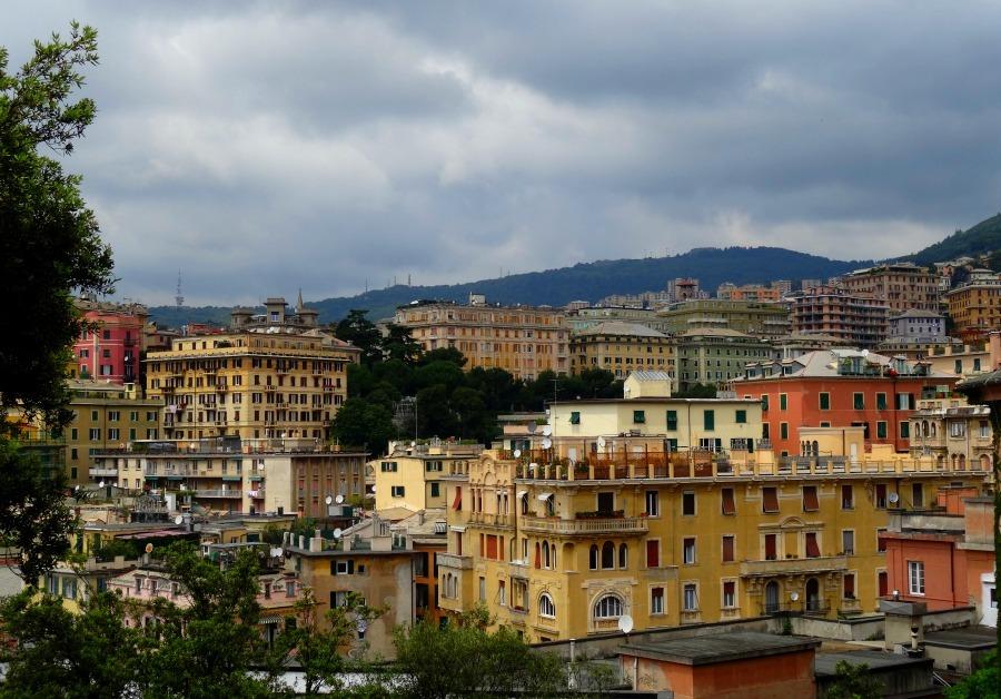 Finding Hidden Gems in the Rough of Genoa